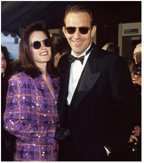 Kevin Costner and Cindy Silva Divorce Case