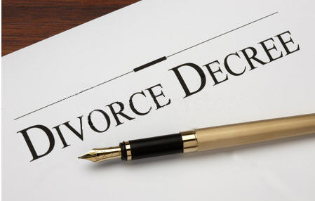 US States Sample Divorce Papers – Samples of Divorce Papers